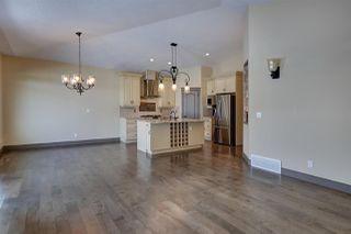 Photo 6: 24 50 Legacy Terrace: St. Albert House Half Duplex for sale : MLS®# E4224681