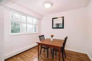 """Photo 8: 104 707 GLOUCESTER Street in New Westminster: Uptown NW Condo for sale in """"Royal Mews"""" : MLS®# R2527840"""