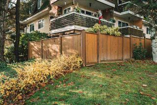 """Photo 19: 104 707 GLOUCESTER Street in New Westminster: Uptown NW Condo for sale in """"Royal Mews"""" : MLS®# R2527840"""