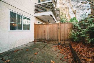 """Photo 18: 104 707 GLOUCESTER Street in New Westminster: Uptown NW Condo for sale in """"Royal Mews"""" : MLS®# R2527840"""