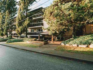 """Photo 21: 104 707 GLOUCESTER Street in New Westminster: Uptown NW Condo for sale in """"Royal Mews"""" : MLS®# R2527840"""