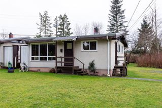Photo 2: 3678 S Island Hwy in : CR Campbell River South Full Duplex for sale (Campbell River)  : MLS®# 862906
