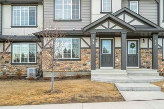 Main Photo: 44 20 AUGUSTINE Crescent: Sherwood Park Townhouse for sale : MLS®# E4225062