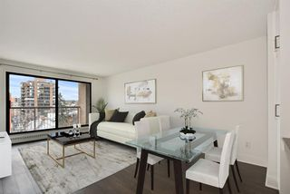Main Photo: 606 1011 12 Avenue SW in Calgary: Beltline Apartment for sale : MLS®# A1061207