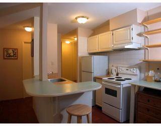 Photo 4: # 105 1867 W 3RD AV in Vancouver: Condo for sale : MLS®# V790261