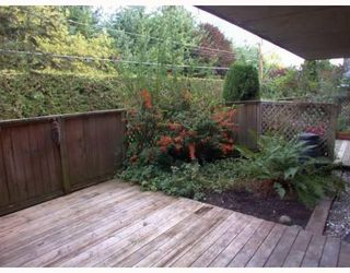 Photo 10: # 105 1867 W 3RD AV in Vancouver: Condo for sale : MLS®# V790261