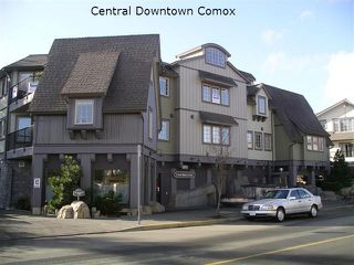 Photo 12: #308  1695 Comox Ave., in Comox: Condo for sale (FVREB Out of Town)  : MLS®# 284902
