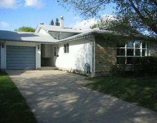 Photo 1: 10 ST EDMUNDS Bay in WINNIPEG: Fort Garry / Whyte Ridge / St Norbert Single Family Detached for sale (South Winnipeg)  : MLS®# 2708301