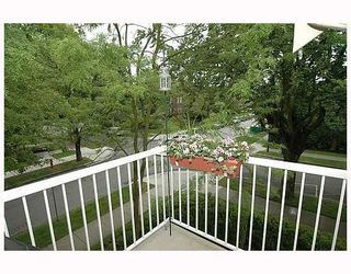 """Photo 3: 307 611 W 13TH Avenue in Vancouver: Fairview VW Condo for sale in """"TIFFANY COURT"""" (Vancouver West)  : MLS®# V651236"""