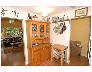 """Photo 9: 307 611 W 13TH Avenue in Vancouver: Fairview VW Condo for sale in """"TIFFANY COURT"""" (Vancouver West)  : MLS®# V651236"""