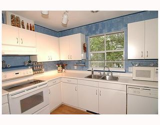 """Photo 10: 307 611 W 13TH Avenue in Vancouver: Fairview VW Condo for sale in """"TIFFANY COURT"""" (Vancouver West)  : MLS®# V651236"""