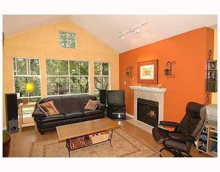 """Photo 4: 307 611 W 13TH Avenue in Vancouver: Fairview VW Condo for sale in """"TIFFANY COURT"""" (Vancouver West)  : MLS®# V651236"""