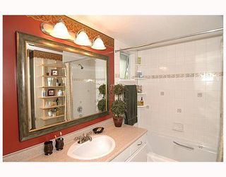 """Photo 7: 307 611 W 13TH Avenue in Vancouver: Fairview VW Condo for sale in """"TIFFANY COURT"""" (Vancouver West)  : MLS®# V651236"""