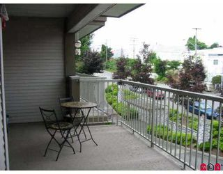 "Photo 20: 303 33478 ROBERTS Avenue in Abbotsford: Central Abbotsford Condo for sale in ""Aspen Creek"" : MLS®# F2715413"