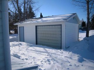 Photo 3: 16 River AVE in Starbuck: Residential for sale : MLS®# 1102694