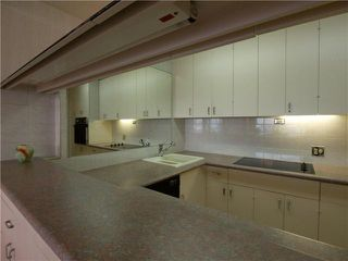 """Photo 4: # 1004 2135 ARGYLE AV in West Vancouver: Dundarave Condo for sale in """"THE CRESCENT"""" : MLS®# V920793"""