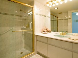 """Photo 6: # 1004 2135 ARGYLE AV in West Vancouver: Dundarave Condo for sale in """"THE CRESCENT"""" : MLS®# V920793"""