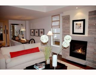 """Photo 6: 70 8617 SEASCAPE Drive in West_Vancouver: Howe Sound Townhouse for sale in """"SEASCAPES"""" (West Vancouver)  : MLS®# V684701"""