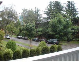 Photo 8: 2 2888 BIRCH ST in Vancouver: Fairview VW Townhouse for sale (Vancouver West)  : MLS®# V541668