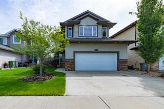 Main Photo: 5319 61 Street: Beaumont House for sale : MLS®# E4166202