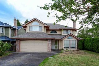 Main Photo: 12506 BRUNSWICK Place in Richmond: Steveston South House for sale : MLS®# R2396070