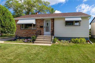 Main Photo: 721 Robin Hood Crescent in Winnipeg: East Kildonan Residential for sale (3B)  : MLS®# 1923227