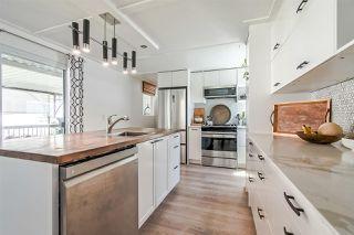 "Photo 11: 71 7850 KING GEORGE Boulevard in Surrey: Bear Creek Green Timbers Manufactured Home for sale in ""BEAR CREEK GLEN"" : MLS®# R2405203"