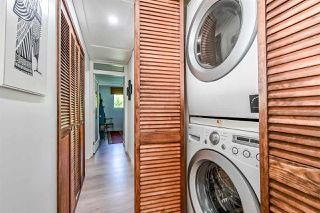 "Photo 17: 71 7850 KING GEORGE Boulevard in Surrey: Bear Creek Green Timbers Manufactured Home for sale in ""BEAR CREEK GLEN"" : MLS®# R2405203"