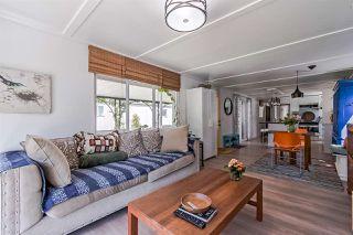"Photo 7: 71 7850 KING GEORGE Boulevard in Surrey: Bear Creek Green Timbers Manufactured Home for sale in ""BEAR CREEK GLEN"" : MLS®# R2405203"