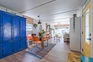"Photo 4: 71 7850 KING GEORGE Boulevard in Surrey: Bear Creek Green Timbers Manufactured Home for sale in ""BEAR CREEK GLEN"" : MLS®# R2405203"