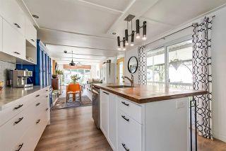 "Photo 10: 71 7850 KING GEORGE Boulevard in Surrey: Bear Creek Green Timbers Manufactured Home for sale in ""BEAR CREEK GLEN"" : MLS®# R2405203"