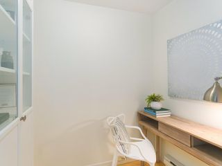 """Photo 17: 107 2688 VINE Street in Vancouver: Kitsilano Townhouse for sale in """"THE TREO"""" (Vancouver West)  : MLS®# R2406674"""