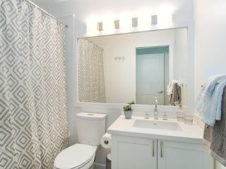 """Photo 15: 107 2688 VINE Street in Vancouver: Kitsilano Townhouse for sale in """"THE TREO"""" (Vancouver West)  : MLS®# R2406674"""