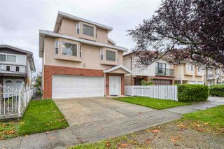 Main Photo: 6158 BRUCE Street in Vancouver: Killarney VE House for sale (Vancouver East)  : MLS®# R2411413
