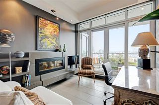 "Photo 15: 1102 181 ATHLETES Way in Vancouver: False Creek Condo for sale in ""CANADA HOUSE"" (Vancouver West)  : MLS®# R2414013"