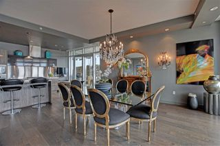 "Photo 6: 1102 181 ATHLETES Way in Vancouver: False Creek Condo for sale in ""CANADA HOUSE"" (Vancouver West)  : MLS®# R2414013"