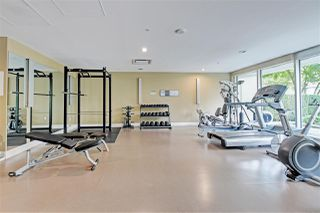 "Photo 19: 1102 181 ATHLETES Way in Vancouver: False Creek Condo for sale in ""CANADA HOUSE"" (Vancouver West)  : MLS®# R2414013"