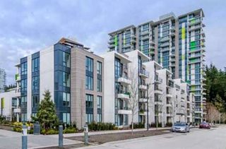 Main Photo: 409 5687 GRAY Avenue in Vancouver: University VW Condo for sale (Vancouver West)  : MLS®# R2421637