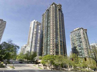 Main Photo: 2001 1331 ALBERNI Street in Vancouver: West End VW Condo for sale (Vancouver West)  : MLS®# R2433735