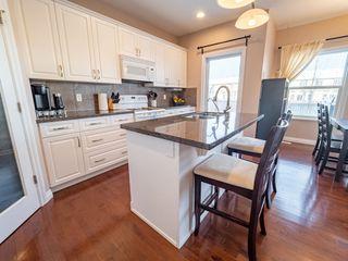 Photo 9: 209 SILVERSTONE Crescent: Stony Plain House for sale : MLS®# E4187056
