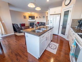 Photo 11: 209 SILVERSTONE Crescent: Stony Plain House for sale : MLS®# E4187056
