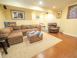 Photo 30: 209 SILVERSTONE Crescent: Stony Plain House for sale : MLS®# E4187056