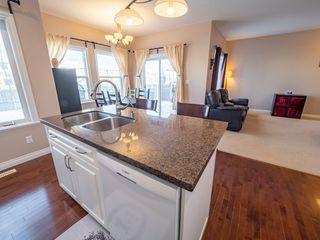 Photo 12: 209 SILVERSTONE Crescent: Stony Plain House for sale : MLS®# E4187056