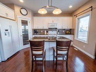 Photo 10: 209 SILVERSTONE Crescent: Stony Plain House for sale : MLS®# E4187056