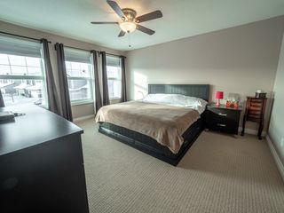 Photo 19: 209 SILVERSTONE Crescent: Stony Plain House for sale : MLS®# E4187056