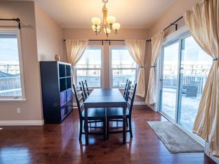 Photo 13: 209 SILVERSTONE Crescent: Stony Plain House for sale : MLS®# E4187056