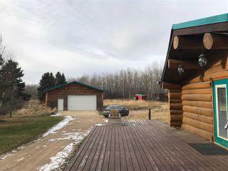Photo 27: 57504 Range Road 225: Rural Sturgeon County House for sale : MLS®# E4189347
