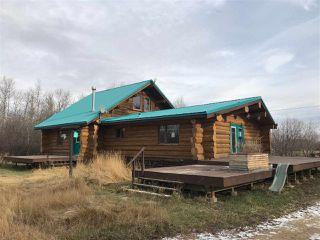 Photo 5: 57504 Range Road 225: Rural Sturgeon County House for sale : MLS®# E4189347