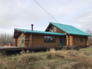 Photo 3: 57504 Range Road 225: Rural Sturgeon County House for sale : MLS®# E4189347