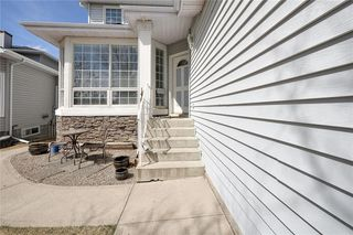 Photo 2: 152 CITADEL Manor NW in Calgary: Citadel Detached for sale : MLS®# C4294060